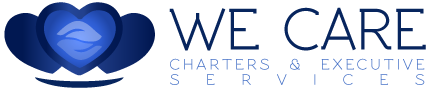 We Care Charter & Executive Services
