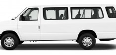 Airport and Executive Shuttle